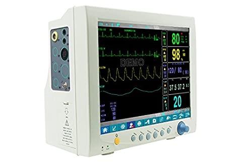 Monitor Theo Dõi Bệnh Nhân 5 Thông Số CONTEC - CMS7000Plus